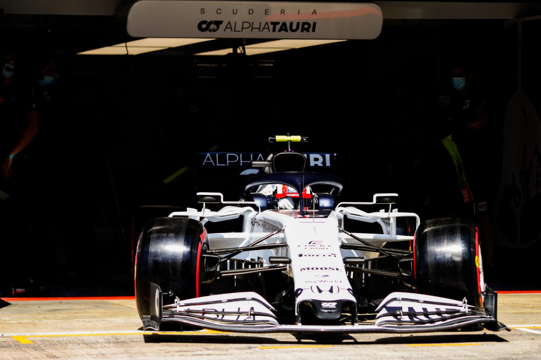 2020 Formula 1 Season – Gallery 9