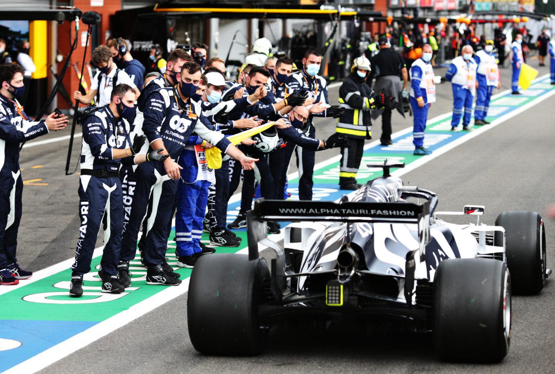 2020 Formula 1 Season – Gallery 11