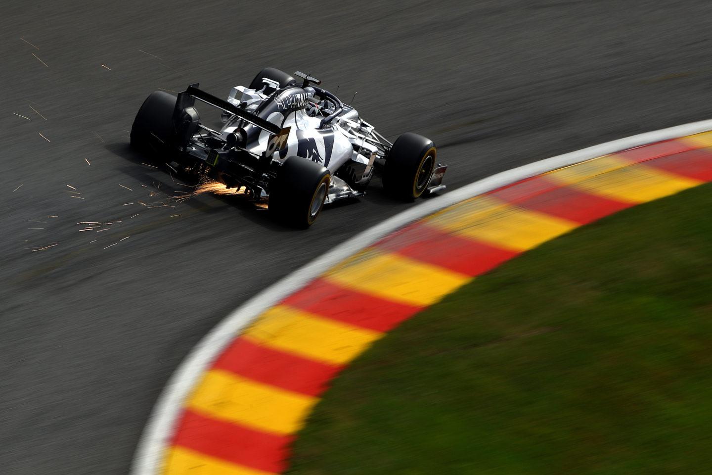 2020 Formula 1 Season – Gallery 12