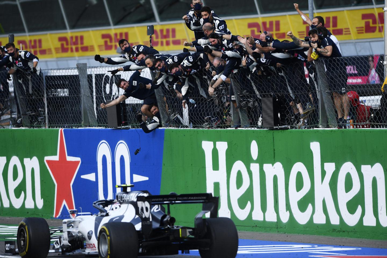 2020 Formula 1 Season – Gallery 16