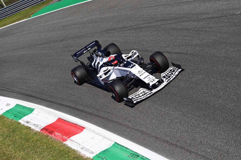 2020 Formula 1 Season – Gallery 17
