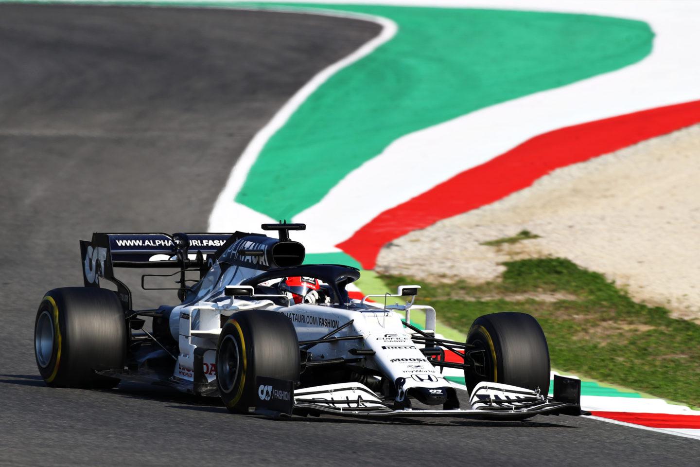 2020 Formula 1 Season – Gallery 19