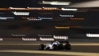 Pierre at the Bahrain GP