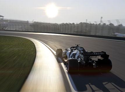 Virtual GP del Brasile 2021- Risultati