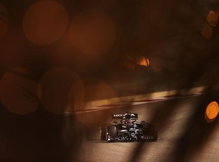 2021 Bahrain Grand Prix