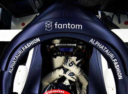 Nuova Partnership con Fantom