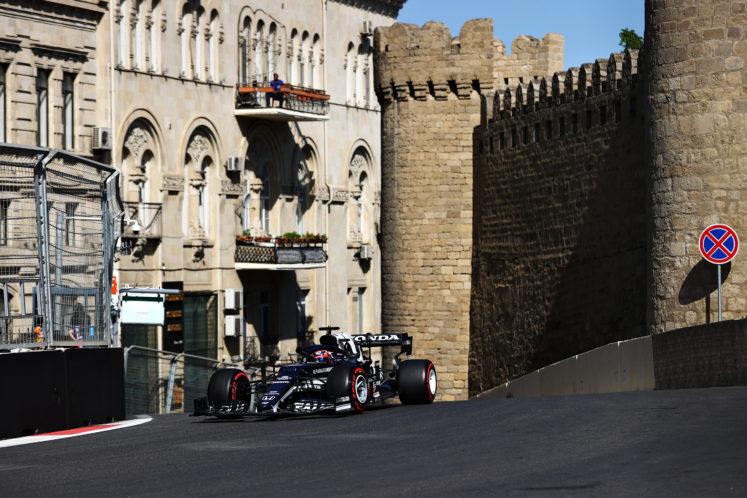 Sul Podio a Baku! 41