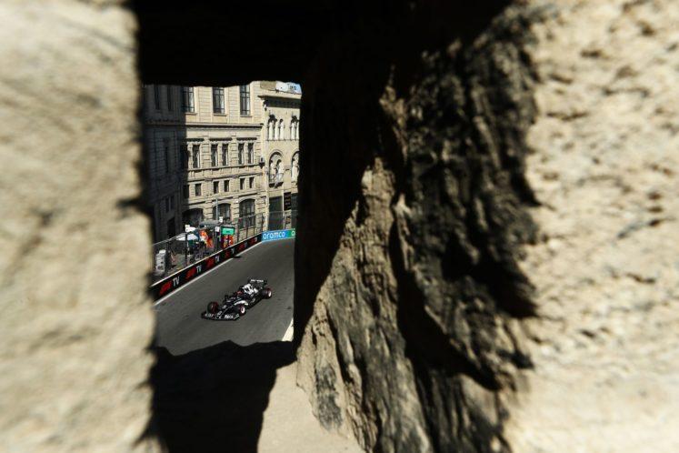 Sul Podio a Baku! 17