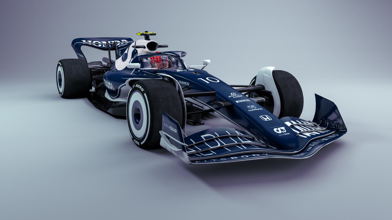 F1 2022 – Gallery 1