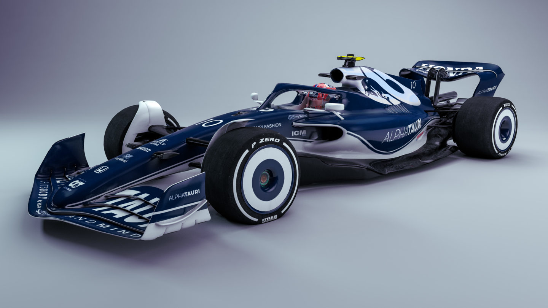 F1 2022 – Gallery 11