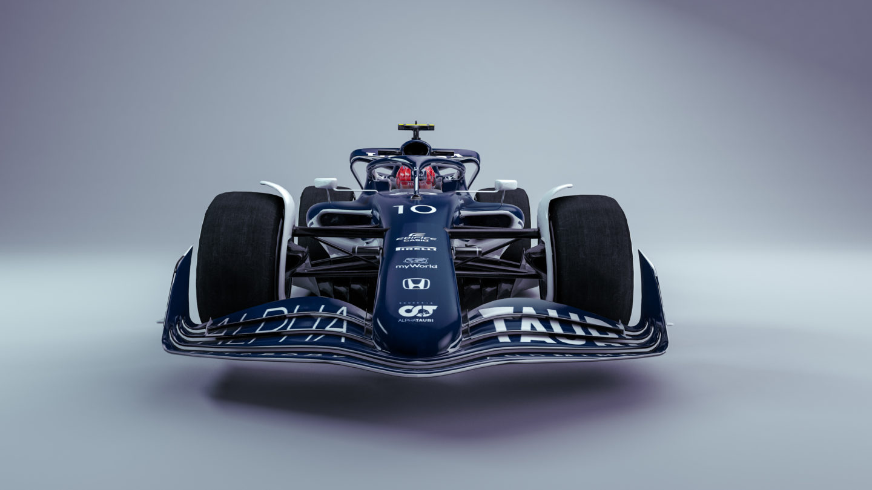 F1 2022 – Gallery 9