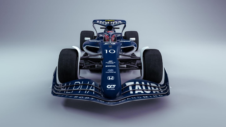 F1 2022 – Gallery 8