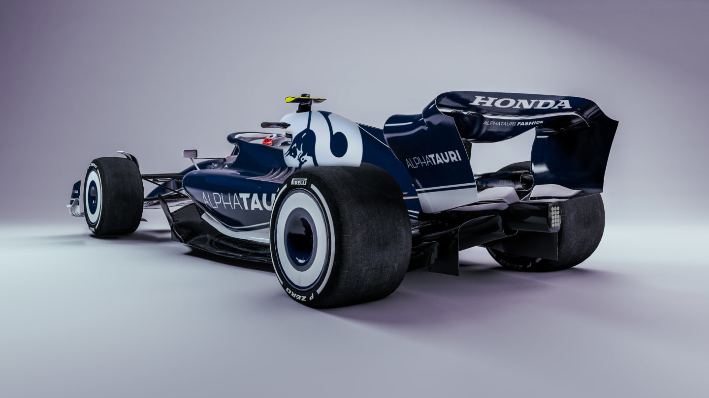 F1 2022 – Gallery 7