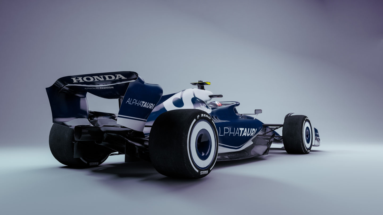 F1 2022 – Gallery 6