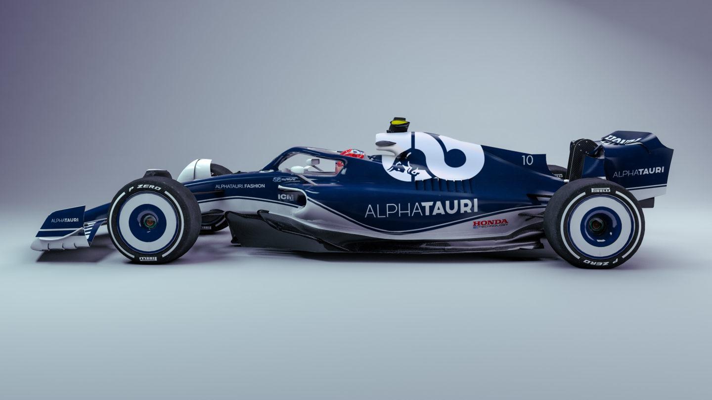 F1 2022 – Gallery 3