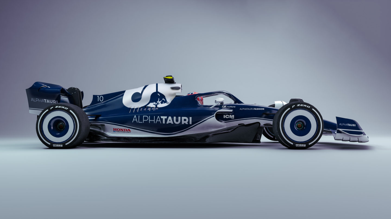 F1 2022 – Gallery 2