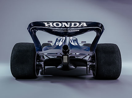 F1 2022 – Gallery