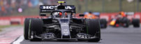 2021 Hungarian Grand Prix by Scuderia AlphaTauri - desktop